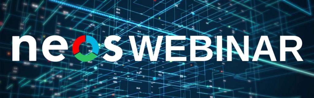 neos webinar