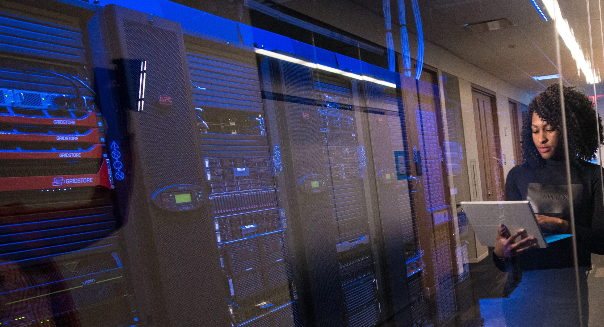 Quels avantages offrent l'entreposage de données ?