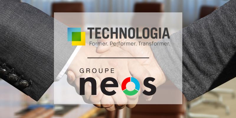 Technologia x Neos